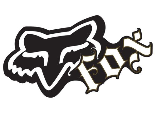 fox motocross coloring pages - photo#29